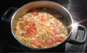 2015-11-13-Gemüsesuppe (Wirsing,Pastinaken,etc)